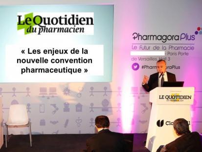 rencontre pharmacien