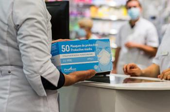 Distribution de masques aux patients fragiles : que faire après le 4 octobre ?