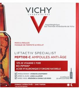 Liftactiv Specialist  Collagen SPF25